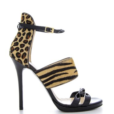 Devona animal print