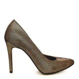 Lora gold black T26