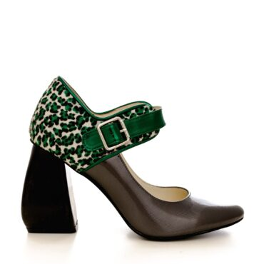 Elisabeth special green