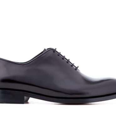 Pantofi oxford 427 negru