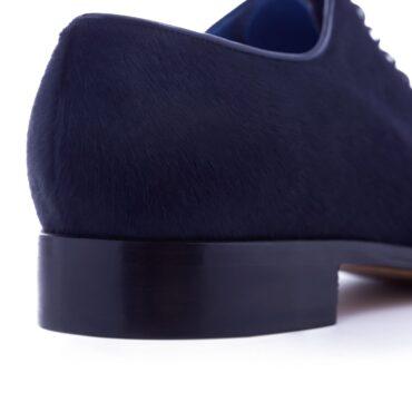 Pantofi oxford 2937 ponei