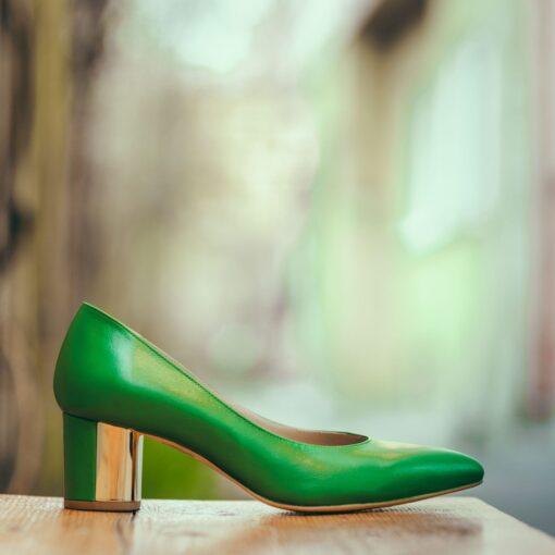 Chaterine verde