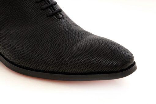 Pantofi derby 4271 negru