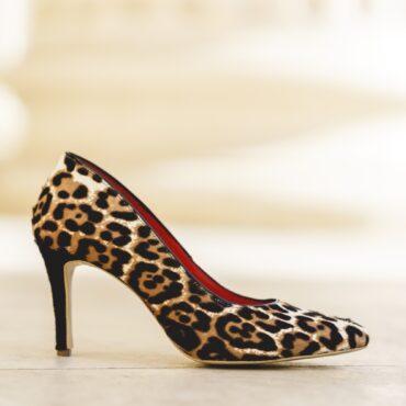 Adele ponei leopard