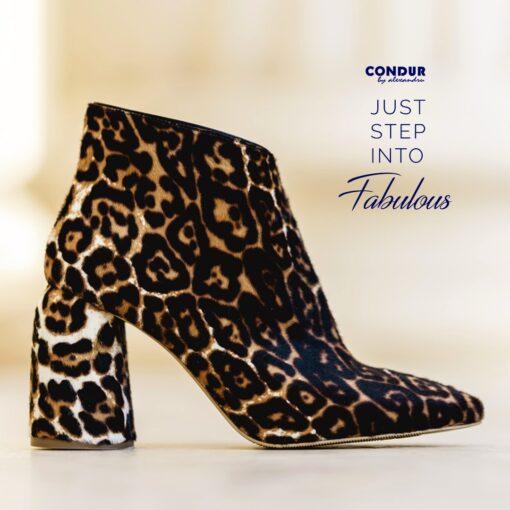 Jacqueline ponei leopard