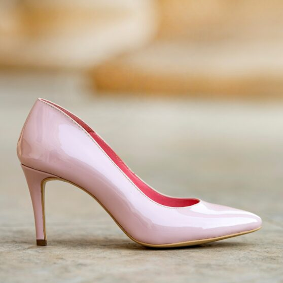 Adele lac nude roze
